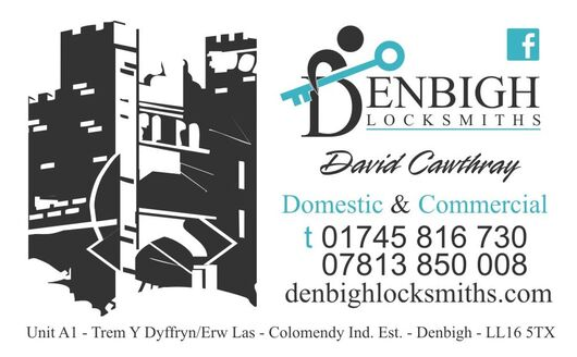 Denbigh Locksmiths